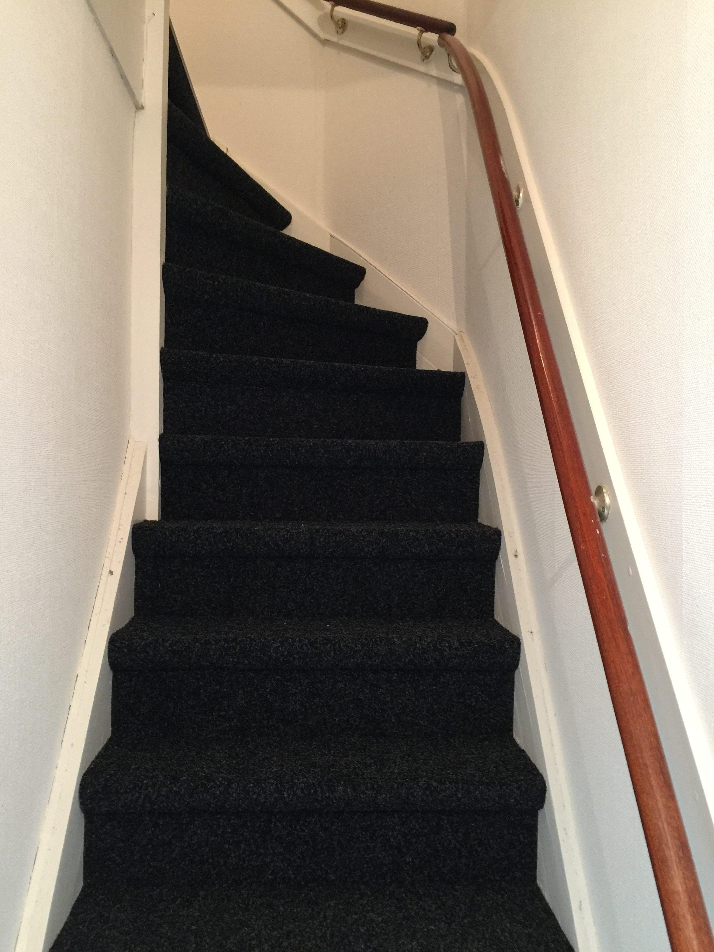 Spiksplinternieuw Voordelig Trappen Bekleden in Den Haag – Vakkundig trap bekleden VS-48