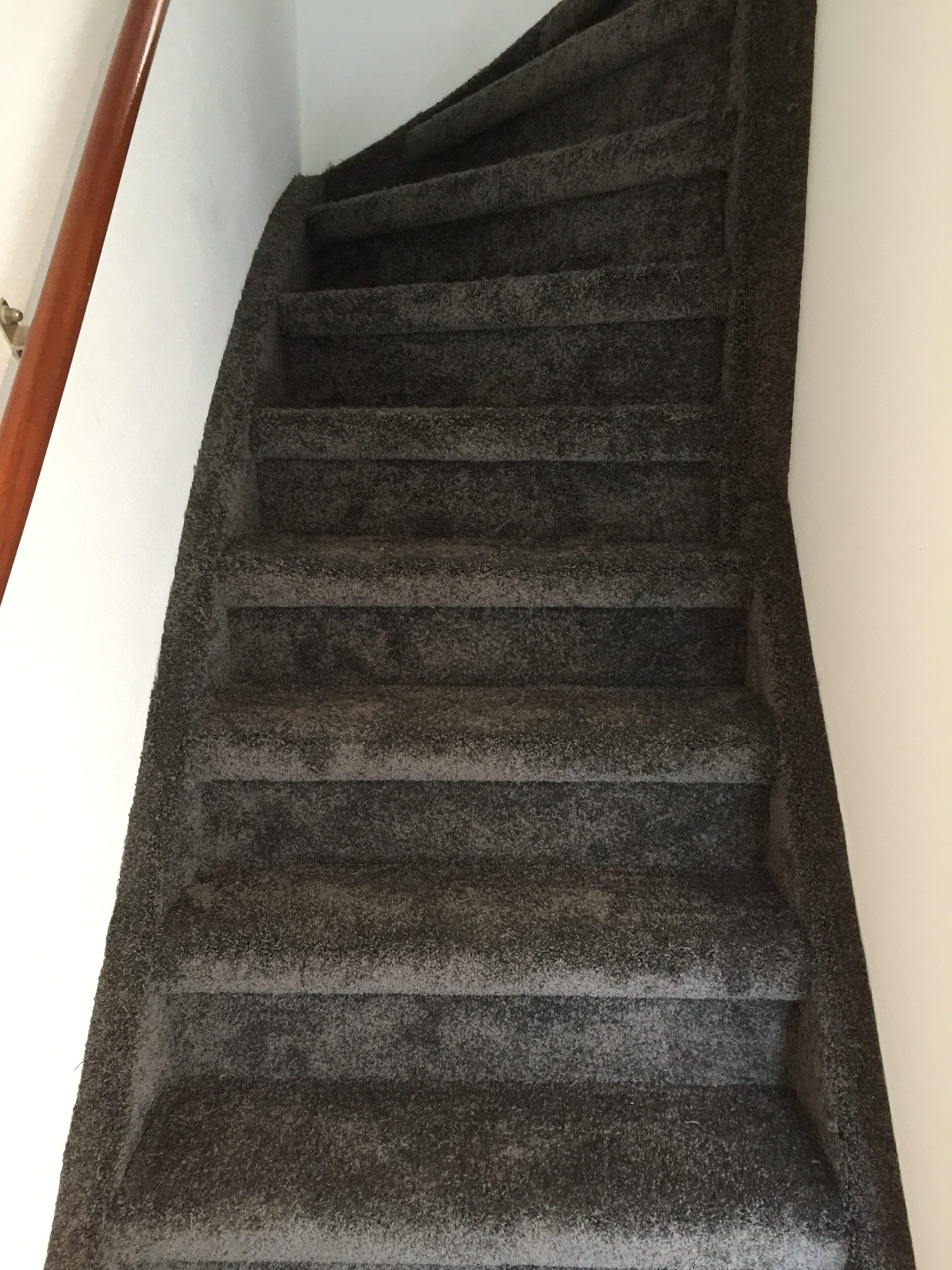 Hedendaags Voordelig Trappen Bekleden in Den Haag – Vakkundig trap bekleden TB-87
