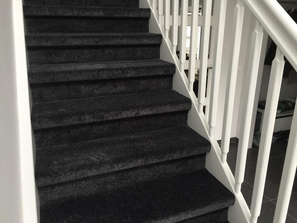 Voordelig trappen bekleden in den haag u2013 vakkundig trap bekleden met